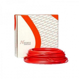 Двужильный греющий кабель Nexans TXLP/2R 96,4м Defrost Snow 2700/28