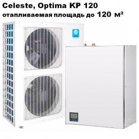 Celeste, Тепловой насос воздух-вода, Optima KP 120