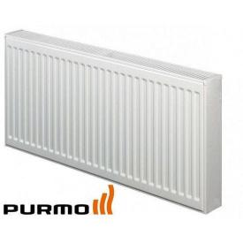 Сталевий панельний радіатор PURMO Compact 11 300x 1200