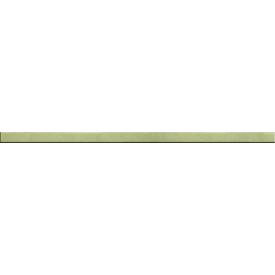 Фриз стеклянный Kotto Keramika GF 9027 Lime Silver 900х25 мм