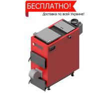 Шахтний котел Холмова Termico КДГ 25 кВт з автоматикою