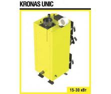 Котел тривалого горіння KRONAS UNIC NEW 35 кВт