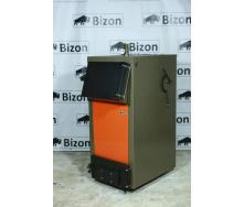 Шахтный котел Холмова Bizon F - 40 кВт Термо