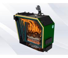 Шахтный котел GEFEST-PROFI U 15 кВт