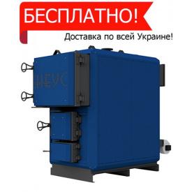 Котел длительного горения НЕУС-Т 100 кВт