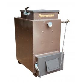 Шахтный котел Прометей - 12 кВт Длительного горения