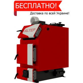 Котел тривалого горіння Altep TRIO UNI PLUS 80 кВт