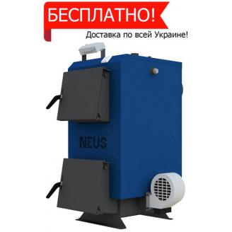 Котел тривалого горіння НЕУС-ЕКОНОМ 12 кВт