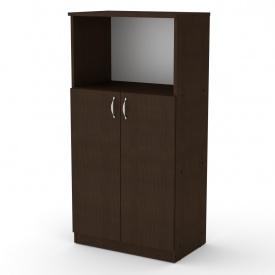 Офисный шкаф-15 Компанит 604х1200х370 мм