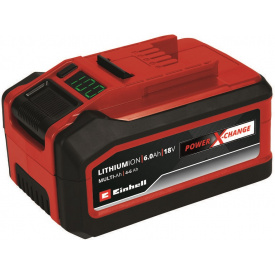 Аккумулятор Einhell Power-X-Change Plus 18V 4-6 Ah Multi-Ah (4511502)