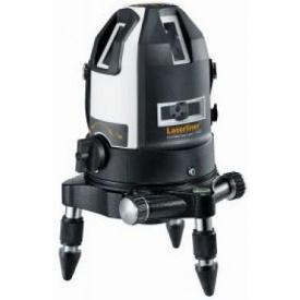 Лазерный уровень Laserliner PowerCross-Laser 5 Combi (057.300L)