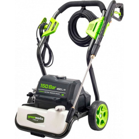 Мойка высокого давления Greenworks GPWG7 230В (5100807)