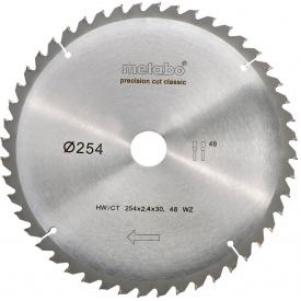 Пильный диск Metabo HW/CT 305x30 56 WZ 5 (628064000)