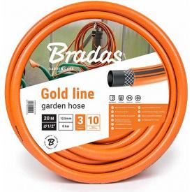 Шланг для полива Bradas GOLD LINE 3/4 дюйм 50м (WGL3/450)