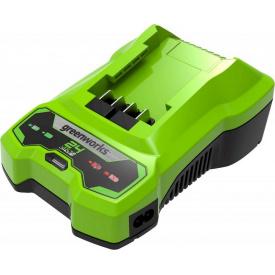 Универсальное зарядное устройство Greenworks G24C