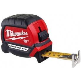 Рулетка Milwaukee 10 м (4932464601)