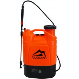 Аккумуляторный опрыскиватель Vulkan HY-16L (82347)