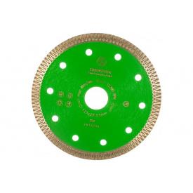Отрезной алмазный диск Eibenstock D125 мм до EDS 125T (3744B000)