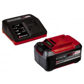 Аккумулятор + зарядное устройство Einhell Starter Kit Power-X-Change (4512114)