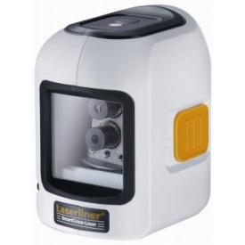 Компактный лазерный уровень Laserliner SmartCross-Laser (081.115A)