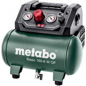 Компрессор Metabo Basic 160-6 W OF (601501000)