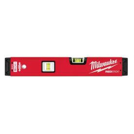 Уровень Milwaukee REDSTICK Backbone 40 см 4932459060