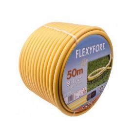 """Шланг Claber FLEXYFORT (1/2""""-50 м) (90680000)"""