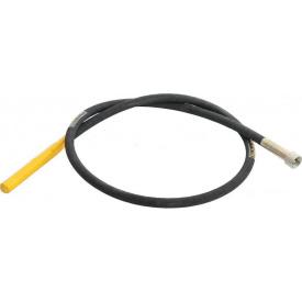 Гибкий вал Masalta MVK45 3м с вибробулавой 45мм для вибратора MVE1501