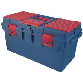 Ящик переносной для инструмента King Tony 560х278х270 мм (87404)