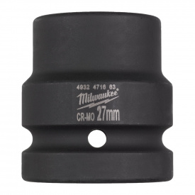 "Головка Milwaukee ShW 1"" 33 мм (4932471666)"
