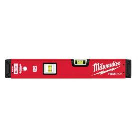 Уровень магнитный Milwaukee REDSTICK Backbone 40 см 4932459061