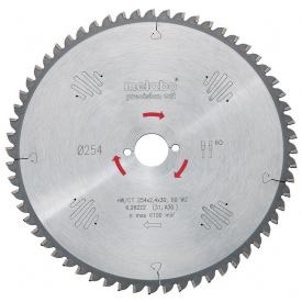 Пильный диск Metabo HW/CT 305x30 84 WZ 5 (628229000)