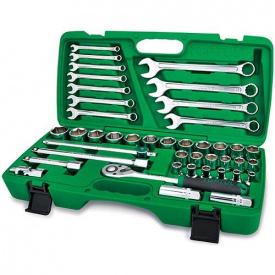 Набор инструмента комбинированный TOPTUL GCAI4201