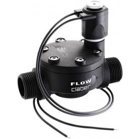 Электроклапан подземного полива Claber 24V 1 Н с проволокой (81990)