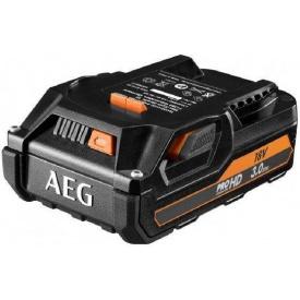 Аккумулятор AEG L1830RHD (4932471051)