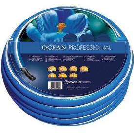 Шланг садовый TECNOTUBI OCEAN 20 м (OC 5/8 20)