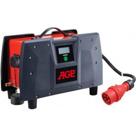 Конвертер для пил по бетону AGP P8K