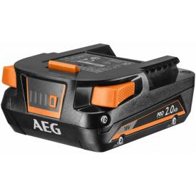 Аккумулятор для инструментов AEG L1820S