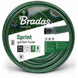Шланг для полива Bradas SPRINT 3/4 дюйм 30м (WFS3/430)