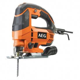 Лобзик AEG STEP100 (4935451001)