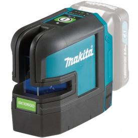Лазерный нивелир Makita SK106GDZ