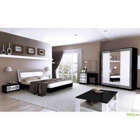 Спальня Віола з шафою-купе 2.0 MiroMark