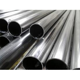 Металлическая труба тонкостенная 40х2.0 мм
