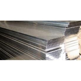 Полоса алюминий твердая 10х100 мм