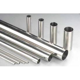 Труба металлическая тонкостенная 48х0.8 мм