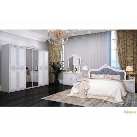 Спальня Луїза 6Д MiroMark