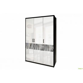 Шафа 3Д (без дзеркал) Терра MiroMark