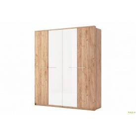 Шафа 4Д без дзеркал Нікі MiroMark