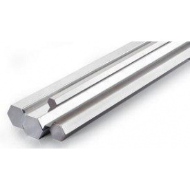 Металлический шестигранник 75 мм