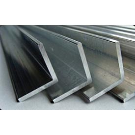Уголок алюминиевый АД33